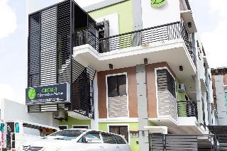 OYO 165 Circle B Apartelle Suites