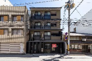 Stay SAKURA Kyoto Shijo Karasuma