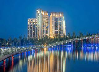 Grand New Century Hotel Zunyi