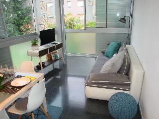 Terrassa De Mar Apartament
