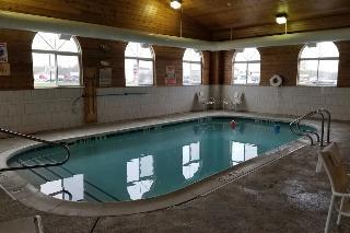 Wingate by Wyndham Auburn