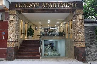 London Hanoi & Apartment