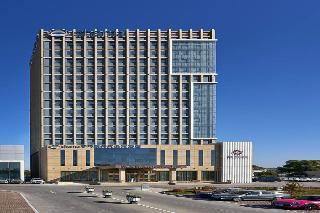 莎瑪大慶服務式公寓酒店