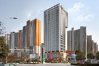 長沙梅溪湖凱悅嘉軒酒店