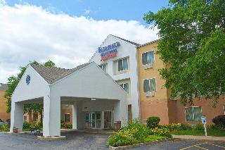 Fairfield Inn Suites Beloit