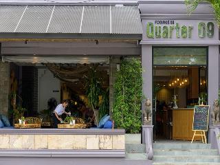 Quarter 09 Beach