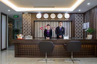 Brandi Fuji Hotel