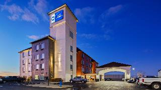 BestWestern Crater Lake Highway White City Medford