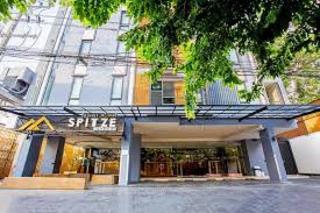 Spittze Hotel Pratunam