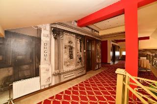 Garni Hotel Garson-Lux