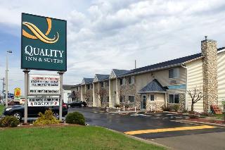 QUALITY INN SUITES Southside