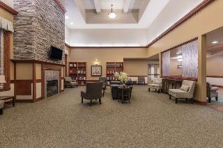 CLARION HOTEL SUITES