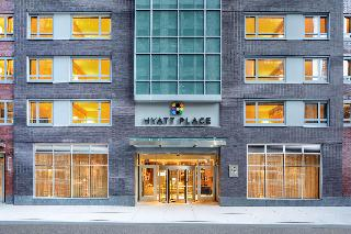 Hyatt Place New York City / Times Square