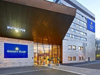 Golden Tulip Amnéville - Hotel and Casino