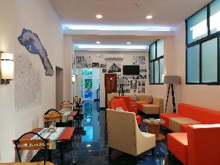 Hotel Vedado Azul