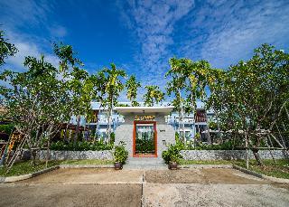 Blu Marine Hua Hin Resort and Villas