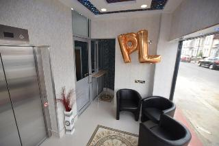 PREMIERLUX SERVICED APARTMENTS