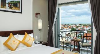 Uptown Hoi An Hotel