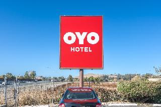OYO Hotel North Bay at Petaluma