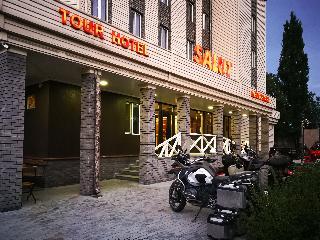 SALUT HOTEL