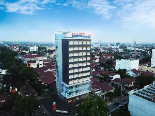 Harper Wahid Hasyim Medan