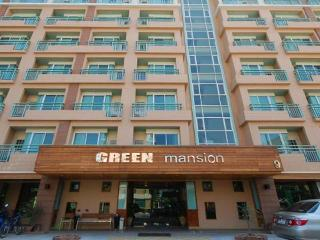 Green Mansion Serviced Apartment