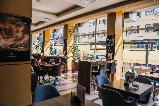 Hotel Vojvodina 4* Zrenjanin