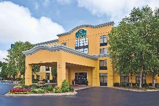 La Quinta Inn Suites By Wyndham Clarksville
