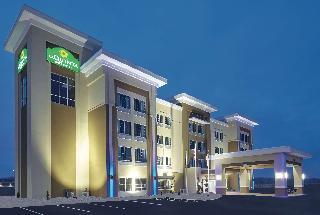 La Quinta Inn Suites By Wyndham Springfield Il
