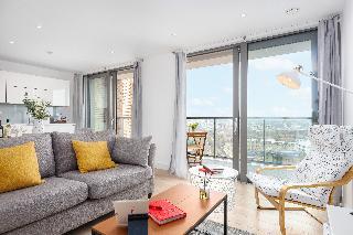 Luxurious Liberty Serviced Apartment