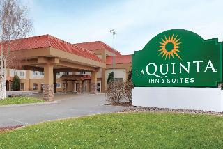 La Quinta Inn Suites By Wyndham Pocatello