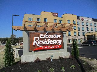 Best Western Plus Executive Residency Marion