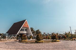 Collection O 9 Villa Ubud Anyer