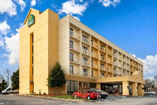 La Quinta Inn Suites By Wyndham Kingsport