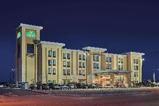 LA QUINTA INN SUITES BY WYNDHAM CARLSBAD