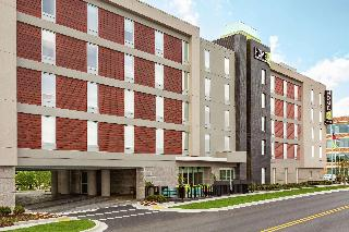 HOME2 SUITES BY HILTON SILVER SPING MD