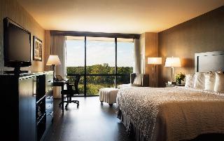 芒特勞雷爾ML酒店
