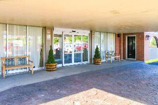 Clarion Inn At Platte River