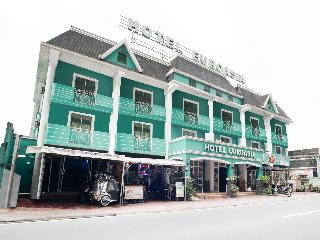 OYO 252 Hotel Euroasia