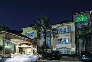 La Quinta Inn Suites By Wyndham Houston Rosenberg