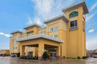 La Quinta Inn Suites By Wyndham Durant
