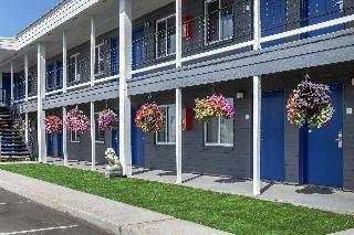 Quality Inn Ontario