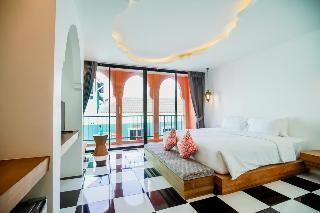 Khaleej Mass hotel Patong