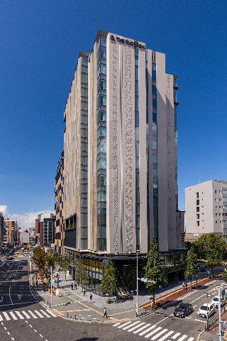 The Blossom Hakata Premier