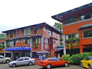 ZEN Rooms Basic Iggy's Inn Baguio