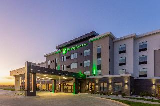 Holiday Inn & Suites Cedar Falls-Waterloo Event Ct