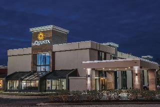 聖路易斯南 - 費斯特斯溫德姆拉昆塔套房酒店