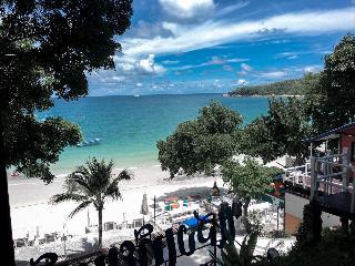 薩西安海灘度假酒店