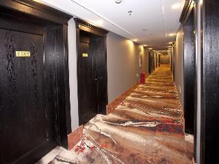 BEIJING RUISI SHANHAI HOTEL