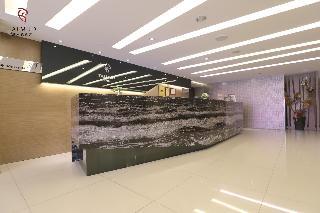 TALMUD BUSINESS HOTEL YI CHONG